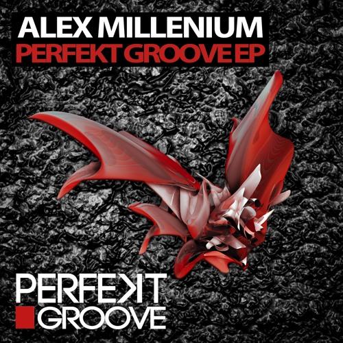 Alex MilLenium - Smoking City (Original Mix)