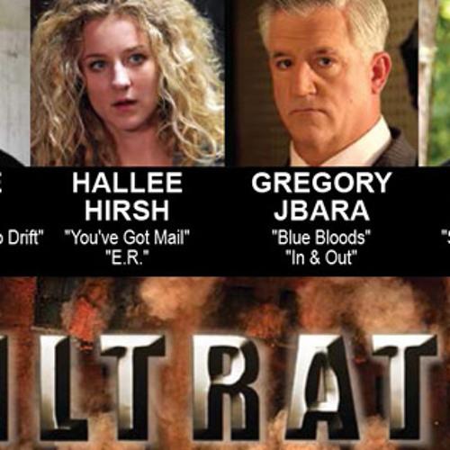 """""""Infiltrators"""" OST Excerpt (2013)"""