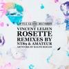 Rosette (Original Mix) [Little Globe Records]
