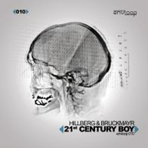 Hillberg and Bruckmayr - 21st Century Boy (Diffr3nt Remix) Snippet