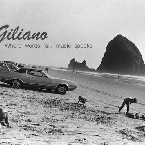Giliano - Where Words Fail Music Speaks VIII