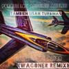 Los Angeles Azules feat. Saúl Hernández - Entrega de Amor (Wagoner Remix) Portada del disco