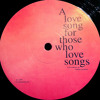 Kris Menace & Anthony Atcherley - A Love Song For Those Who Love Songs