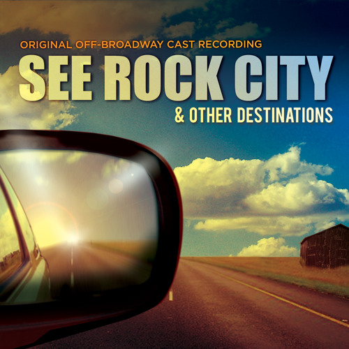 Rock City featuring Jeremy Jordan
