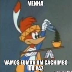 Gabriel O Pensador - Cachimbo da Paz (Acústico)
