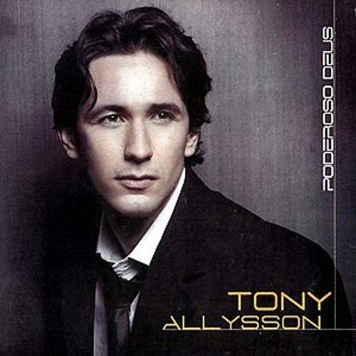 o cd de tony allysson