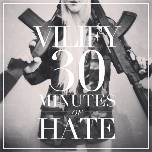 30 MINUTES OF HATE