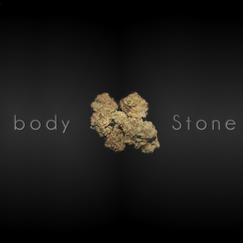 Greench - Body Stone