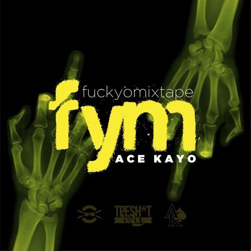 Ace Kayo - Throw It My Way ft. Priceless Da Roc
