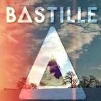 The xx vs TLC No Angels (Bastille Cover Ft. Ella) Artwork