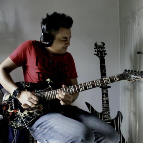 Lone Wolves - Highroad No. 28 Feat Fajri rusani and Wahyu ibrahim
