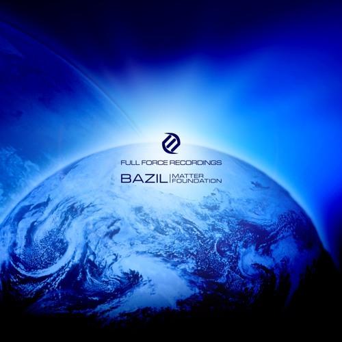 FF020 Bazil - Matter