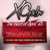 XGa!n - The Best Of April 2013