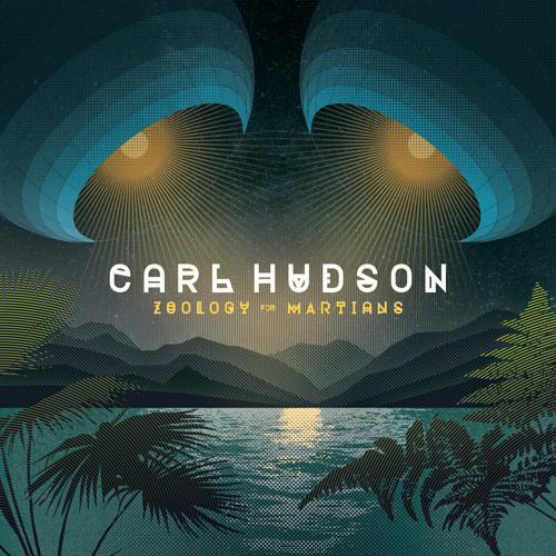 "Carl Hudson ""The Cell Divides"""