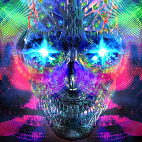 Kasix - Tech/Psy Trance Promo Set May 2013