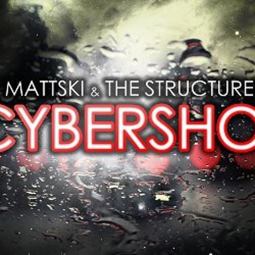 Cybershot EP - Matt5ki & The Structure