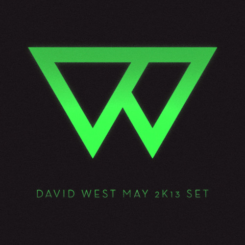 David West May 2013 Set