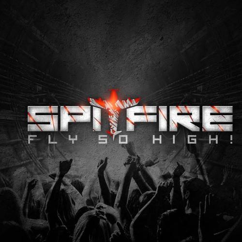 Koffos - Promo for Spitfire! 13.05.2013