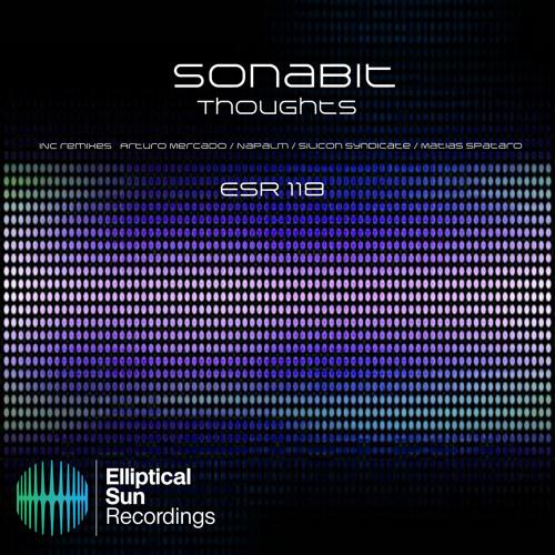 Sonabit - Thoughts - (Matias Spataro Remix) Eliptical Sun Recordings