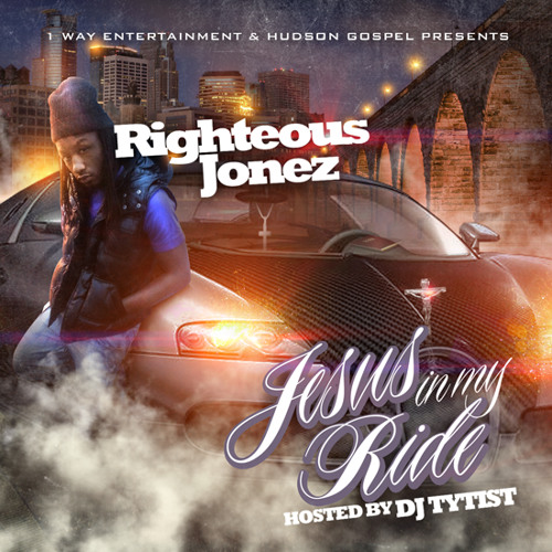 Ace Hood - Bugatti (Cover by Righteous Jonez Ft. True Chico)