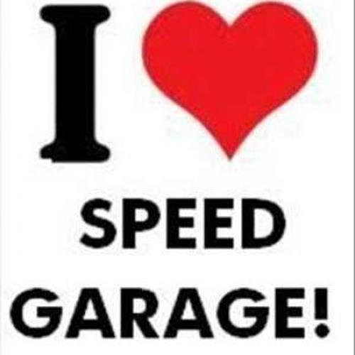 Speedy's Presents : History Of Speed Garage