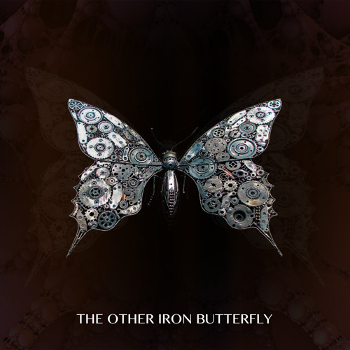 The Other Iron Butterfly