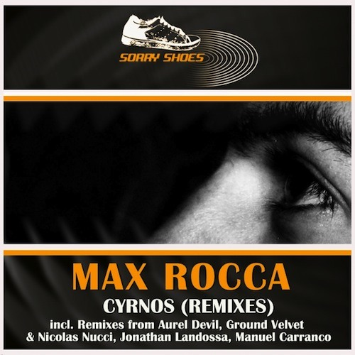 Max Rocca - Cyrnos (M Carranco Remix) (Promo Cut) - OUT NOW !!!