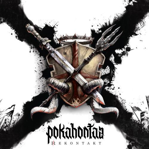 08.Pokahontaz - Kuszenie (REKONTAKT LP) prod. DiNO