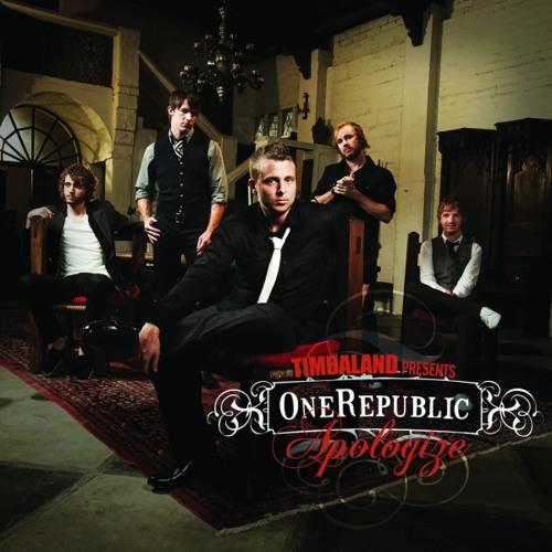 Timbaland Ft. OneRepublic - Apologize (Nadav Elmaliah Remix)