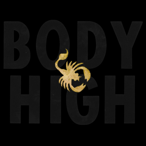 MYRRYRS - BODY HIGH MIX