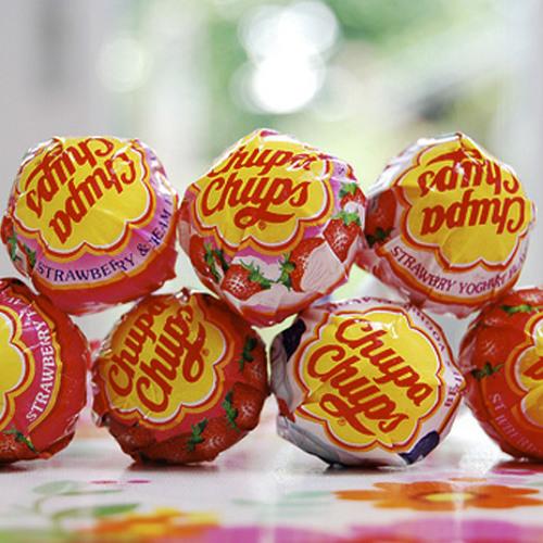 K-LASH - Chupa Chups
