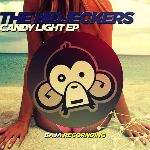 The HiDjeckers - Patchy Groove (Original Mix) *Candy light EP OUT NOW*