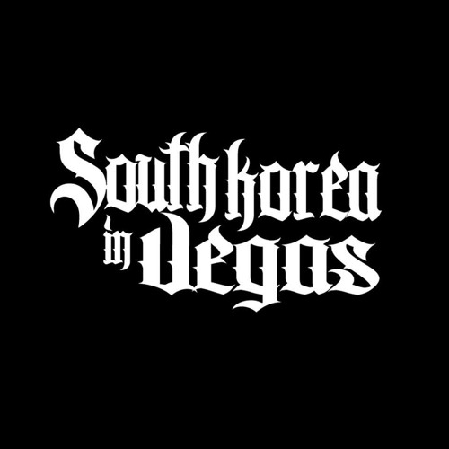 South Korea In Vegas - Kill The Messenger (Produced, Mixed and Mastered)
