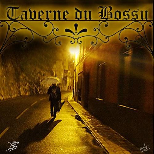 Taverne du Bossu - La Bouteille de Verre