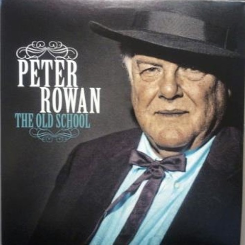 "Peter Rowan ""That's All She Wrote"""