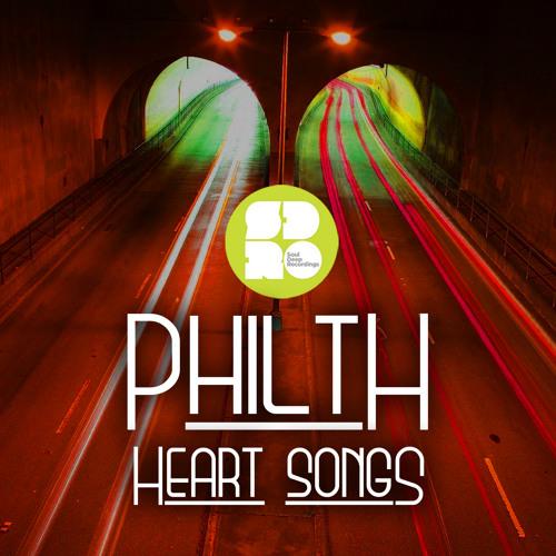 Heart Songs EP