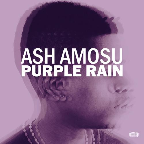 03. Ash Amosu - Wake N Bake (Produced By David Greene & Mike Will Beatz)