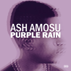 02. Ash Amosu - What You Know (Produced By Spacecamp)