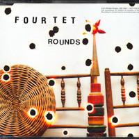 Four Tet - Unspoken