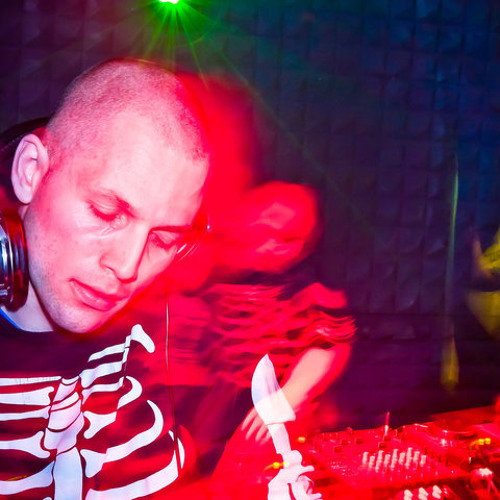 MR. MADNESS (SLO) (INDUSTRIAL STRENGTH) | EXCLUSIVE GUEST SHOW #2 ON TOXIC SICKNESS RADIO | 13.05.13