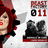 Animals In Cage - Electrify My Techno [Beast Factory]