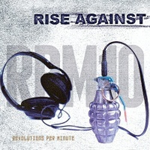 "Rise Against ""Like The Angel"""