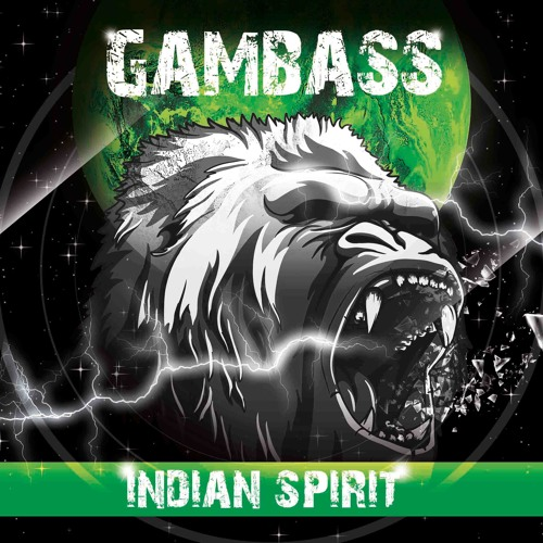 GAMBASS - Indian Spirit
