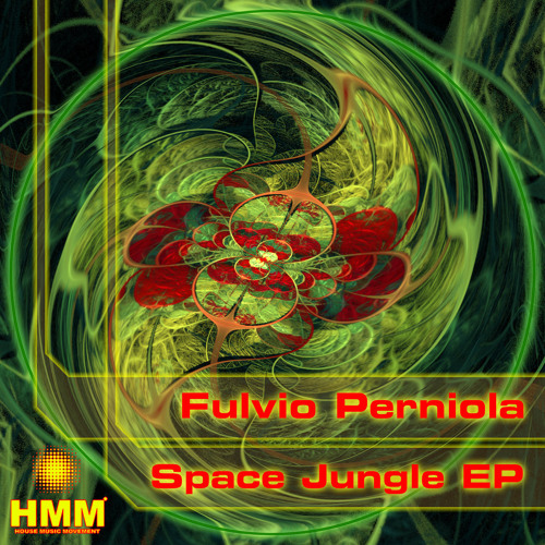 Fulvio Perniola - Space Jungle *(Ciskoman Remix) (Snippet)