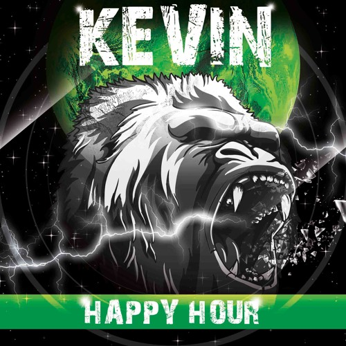 KEVIN - Happy Hour