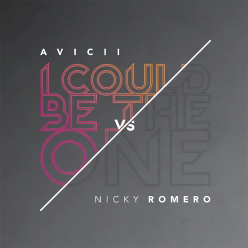 Avicii, Nicky Romero - I Could Be The One (Luis Erre The PromiseLand Remix)
