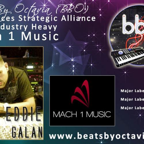 Harder Than That [DJ Bank] for www.beatsbyoctavia.com