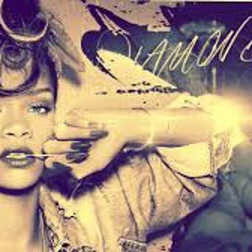 Diamonds [Remix Prt 2] - @IAmDJKuddieJ Ft @ThatDude809