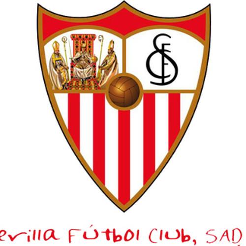 Vamos Mi Sevilla (Versión Gol Estadio Ramón Sánchez Pizjuán)