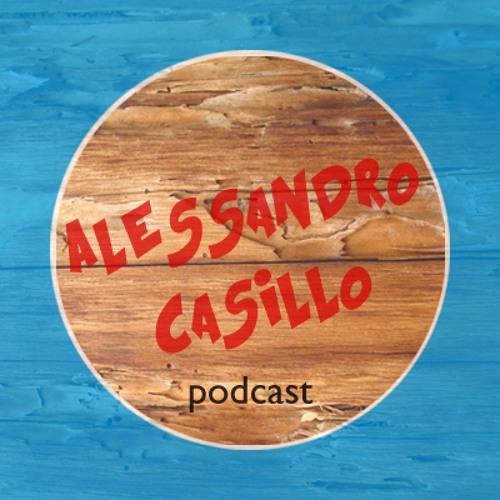Alessandro Casillo (may podcast)